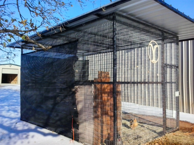 Windscreens reduce the hassle of blowing dust, wind and are an affordable alternative to other material  Windscreens are great at providing shelter and can be used on almost any type of structure and fence.