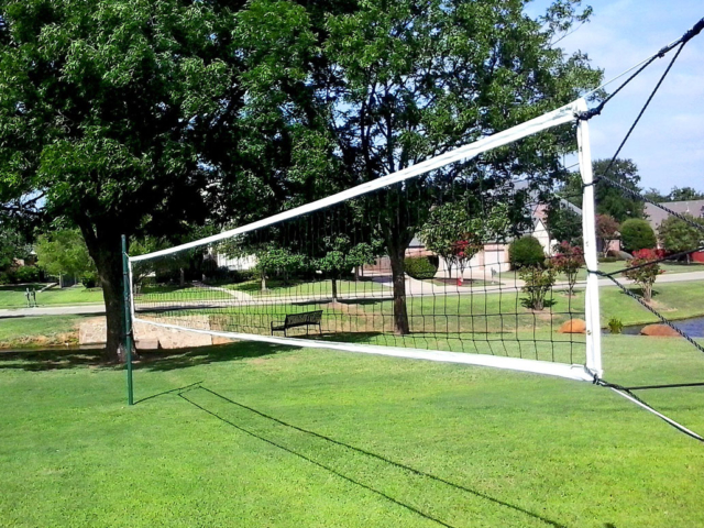 Edwards Sports Products - basketball nets, goal posts, and backboards in stock.