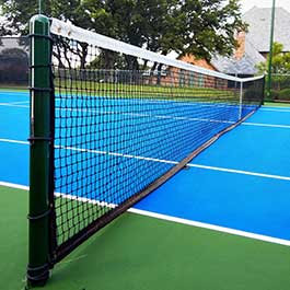 tennis court screens